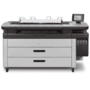 PageWide-4100-Printer-top-stacker