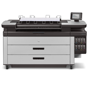 PageWide 5100 MFP TS