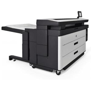 PageWide 5100 Printer HCS