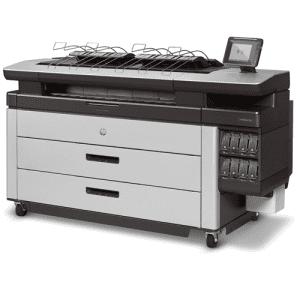 PageWide 5100 Printer TS