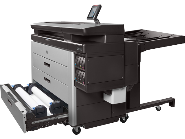 Buy a Pagewide Printer from Eastern Engineering